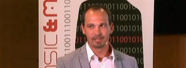 Michael Meixner - Security & Privacy, IT-Security Experte, Allgemein beeidigter und gerichtlich zertifizierte Sachverständiger